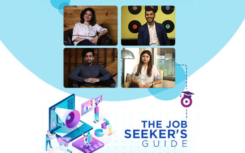 The Job Seeker's Guide