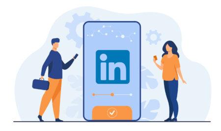 Having A Complete LinkedIn Profile
